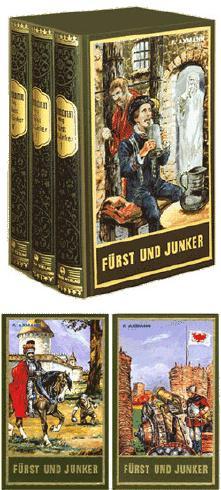 Fürst und Junker I-III
