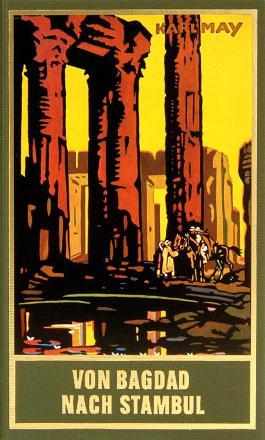 Gesammelte Werke - Karl May - E-Books / Von Bagdad nach Stambul