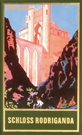 Gesammelte Werke - Karl May - E-Books / Schloss Rodriganda