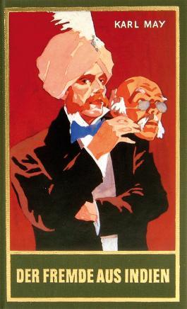 Gesammelte Werke - Karl May - E-Books / Der Fremde aus Indien