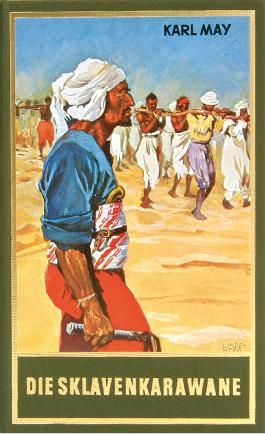 E-Books PDF / Die Sklavenkarawane