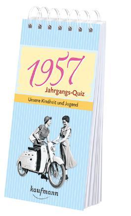 Jahrgangs Quiz 1957