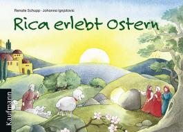 Rica erlebt Ostern