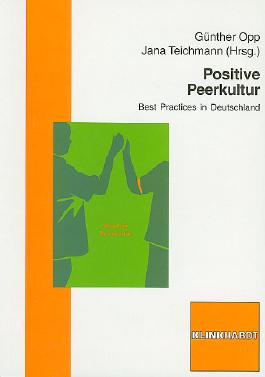 Positive Peerkultur