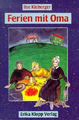 Ferien mit Oma (Bd. 2)