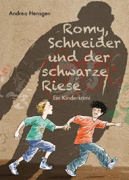 Romy, Schneider und der schwarze Riese