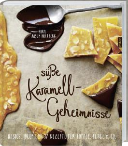 Süße Karamell-Geheimnisse