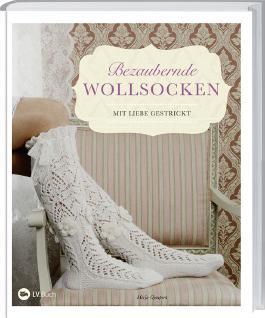 Bezaubernde Wollsocken