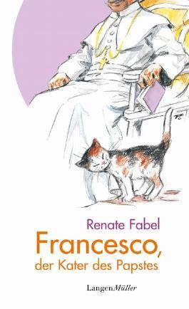 Francesco, der Kater des Papstes