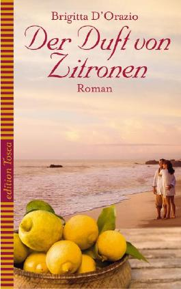 Der Duft von Zitronen