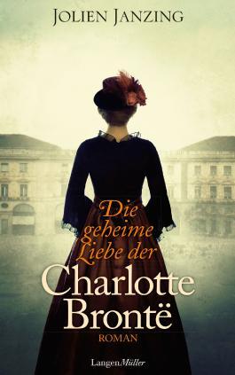 Die geheime Liebe der Charlotte Brontë