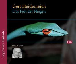 Das Fest der Fliegen (CD)