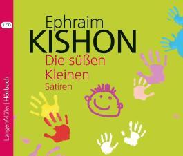 Die süßen Kleinen (CD)