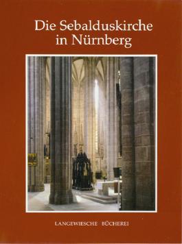 Die Sebalduskirche in Nürnberg