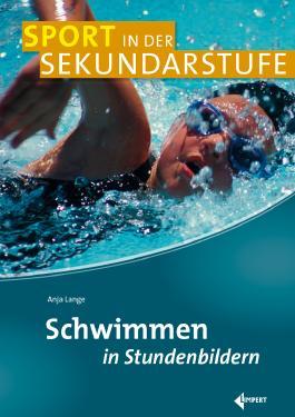 Schwimmen in Stundenbildern