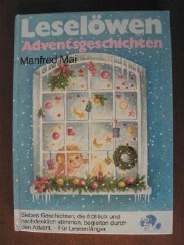 Leselöwen-Adventsgeschichten