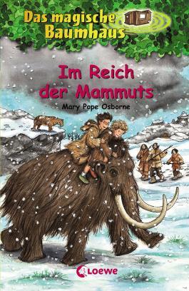 Das magische Baumhaus – Im Reich der Mammuts