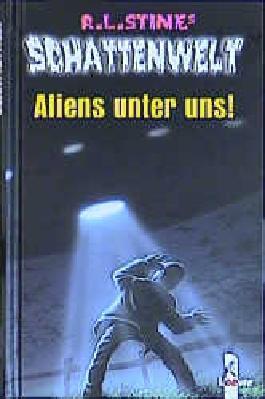 Aliens unter uns!