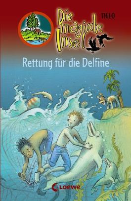 Rettung für die Delfine