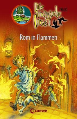 Rom in Flammen