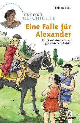 Eine Falle für Alexander