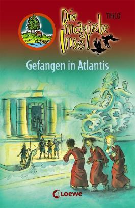 Gefangen in Atlantis