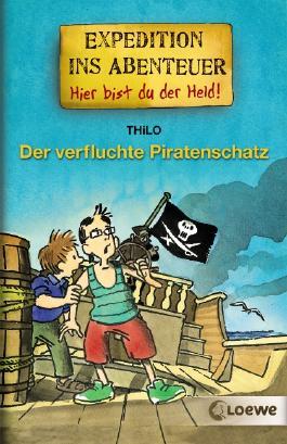 Der verfluchte Piratenschatz