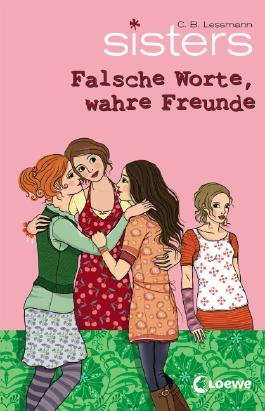 sisters - Falsche Worte, wahre Freunde