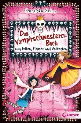 Das Vampirschwestern-Buch