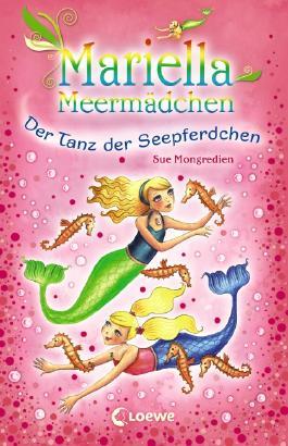 Mariella Meermädchen - Der Tanz der Seepferdchen