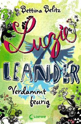 Luzie & Leander - Verdammt feurig