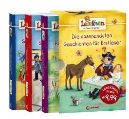Leselöwen - Das Original