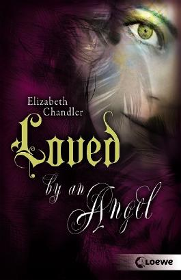 Kissed by an Angel – Loved by an Angel