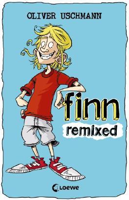 Finn remixed