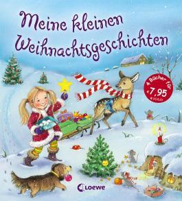 Meine kleinen Weihnachtsgeschichten