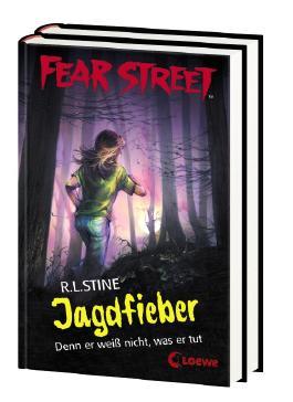 Fear Street Bundle – Tödliche Jagd