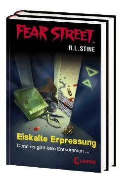 Fear Street Bundle – Grausige Gier