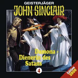 John Sinclair - Folge 4