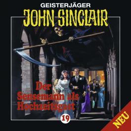 John Sinclair - Folge 19