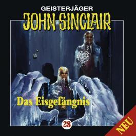 John Sinclair - Folge 28