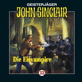 John Sinclair - Folge 33