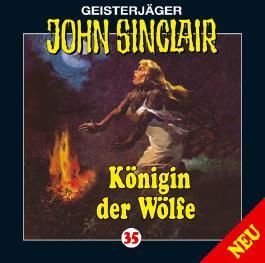 John Sinclair - Folge 35