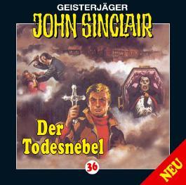 John Sinclair - Folge 36