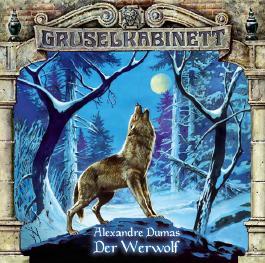 Gruselkabinett 20. Der Werwolf