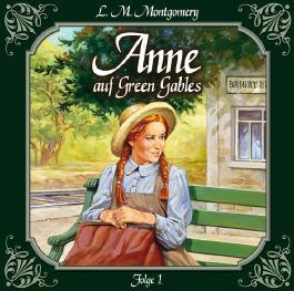 Anne - Folge 01. Anne auf Green Gables. Die Ankunft