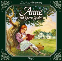 Anne - Folge 02. Anne auf Green Gables. Verwandte Seelen