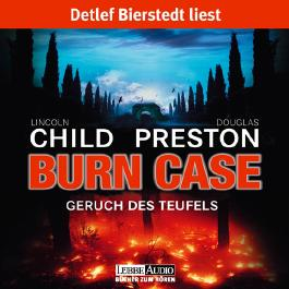 Burn Case