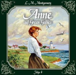 Anne - Folge 04. Anne auf Green Gables. Ein Abschied und ein Anfang