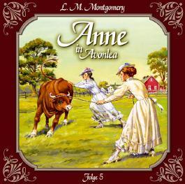 Anne in Avonlea - Folge 5