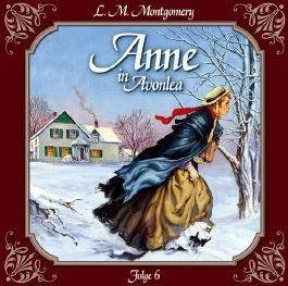 Anne in Avonlea - Folge 6